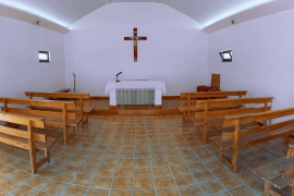 Restauro Capela
