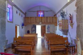 Restauro de uma Igreja